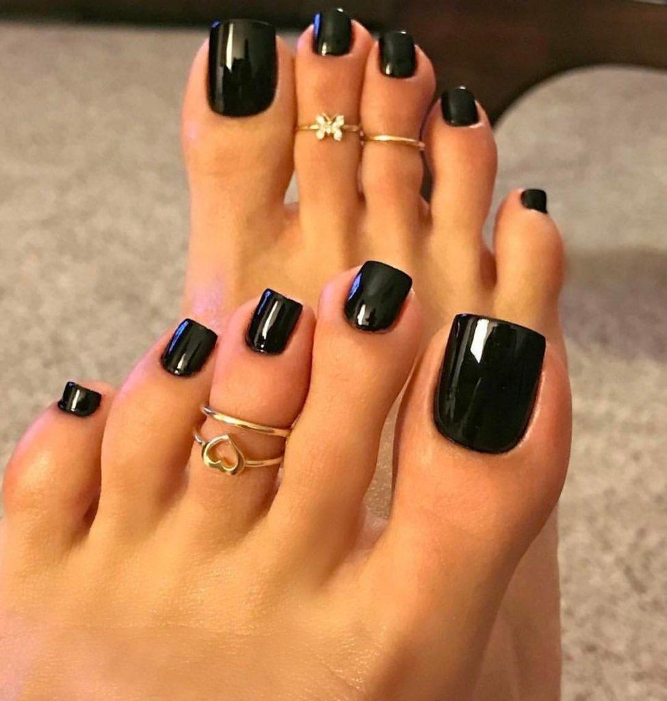 Natural Nails (Nails Care)
